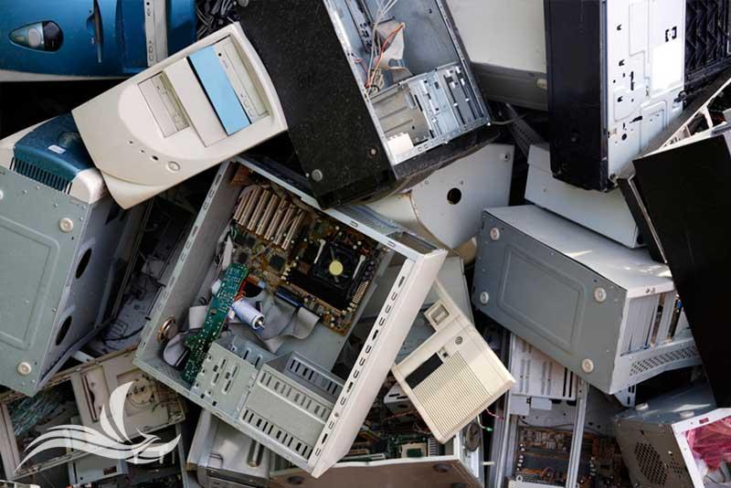 Smaltimento-computer