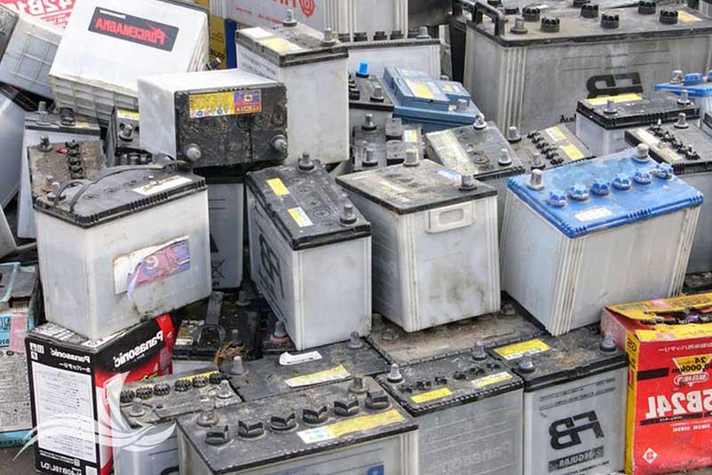 smaltimento-batterie